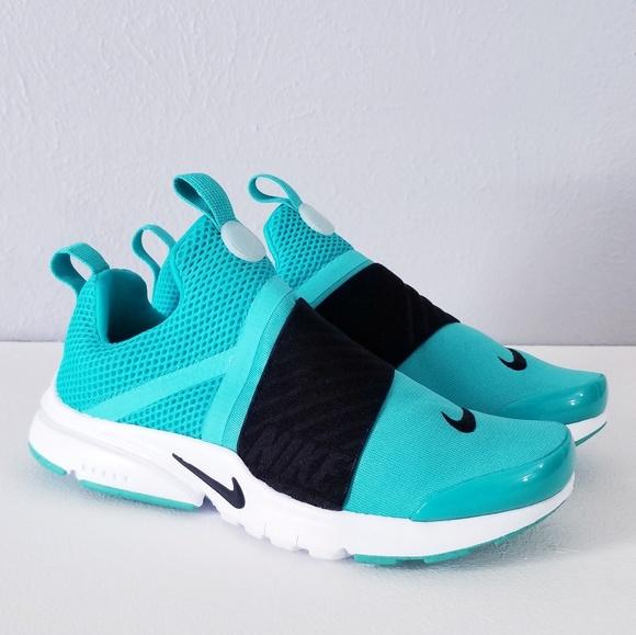 Nike Shoes | Nike Presto Extreme Jade